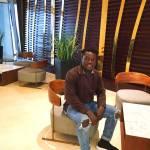 Franklin Dzah profile picture