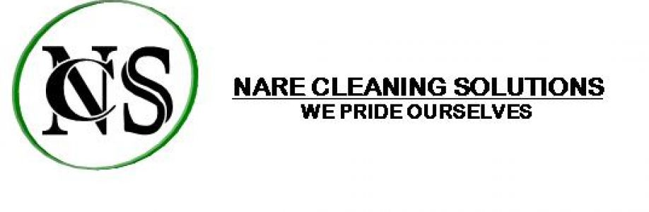 Nare Cleaning Solutions Cover Image