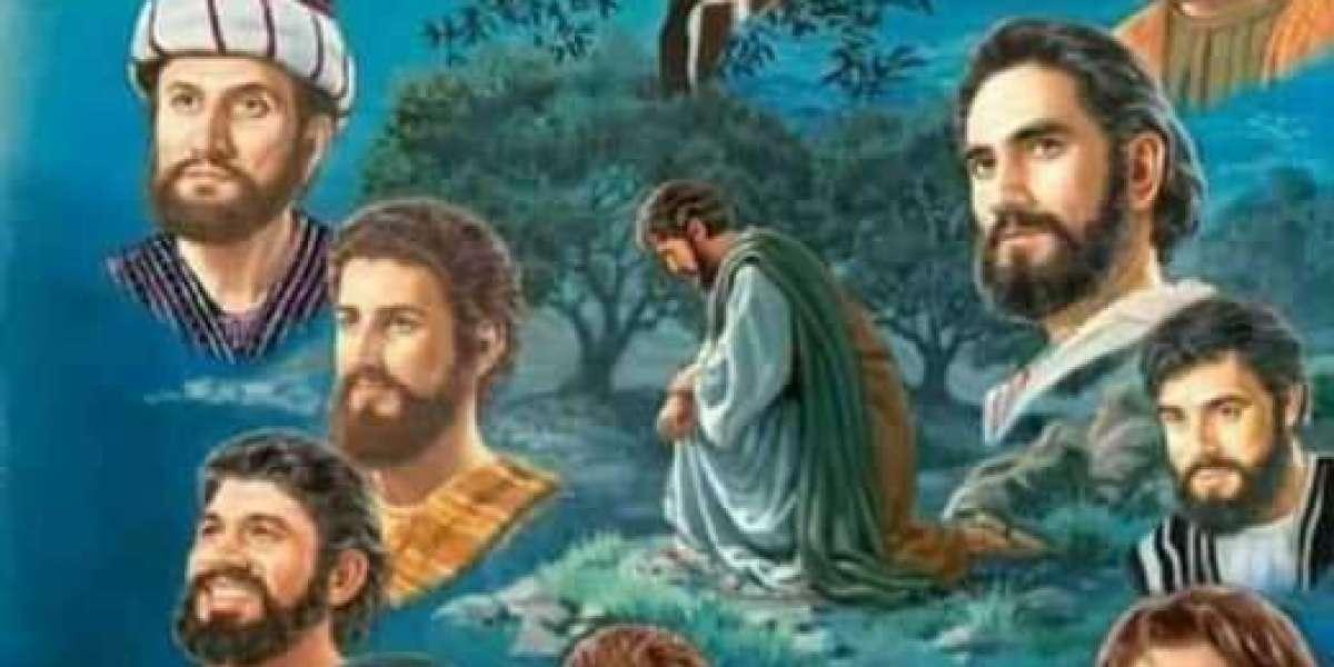How Apostles Died